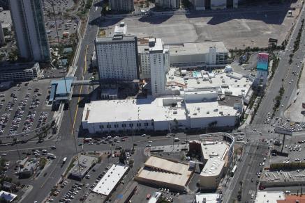 SLS Hotel and Casino